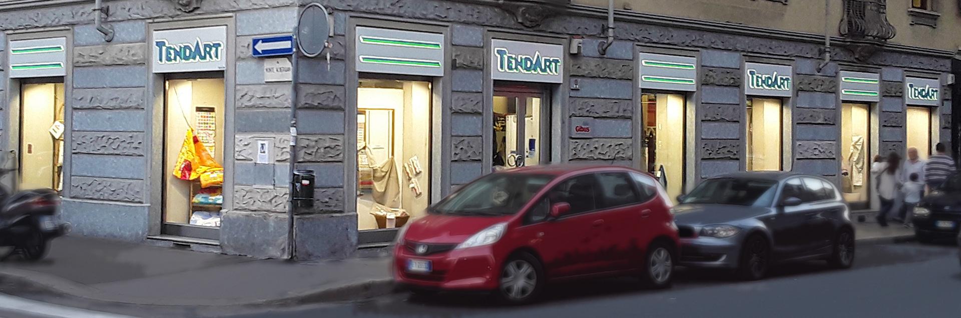 Tende Da Interni Torino : Tende torino da interni e sole tendart