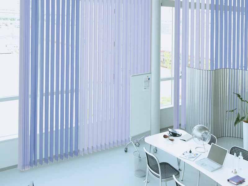 tende verticali Torino per ufficio