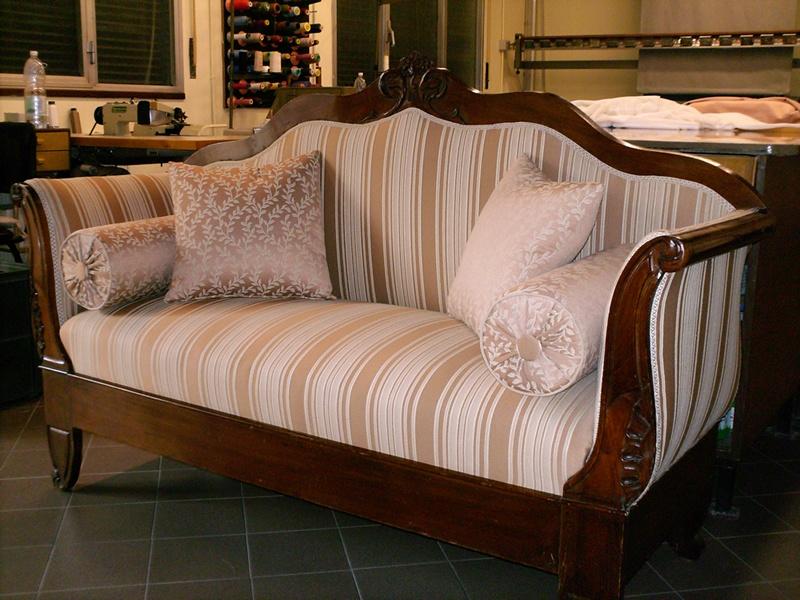 rivestimenti divani Torino