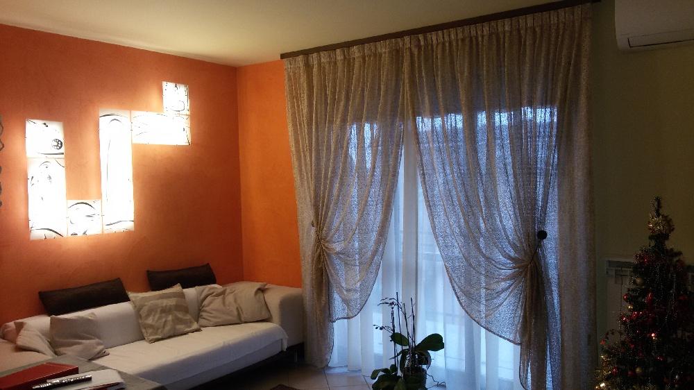 Tende da interni arricciate Torino